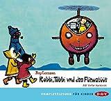 Robbi, Tobbi und das Fliewatüüt Box