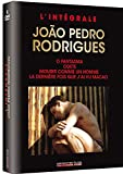 Coffret joão pedro rodrigues [Édition Collector]