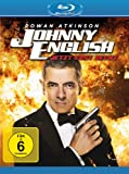 Johnny English Jetzt erst kostenlos online stream