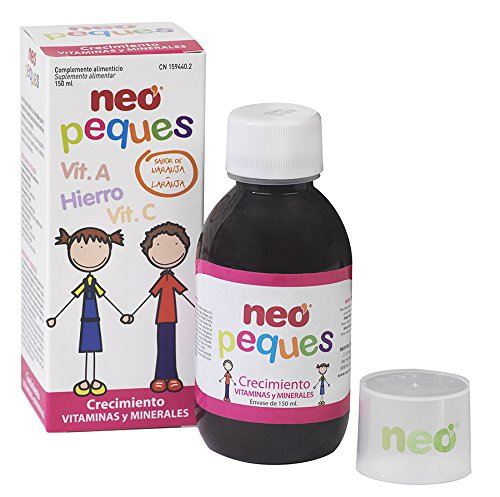 Neo Peques Crecimiento - 150 gr