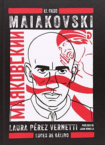 El Caso Maiakovski (Ilustrados)