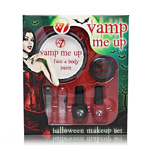 ween Makeup Set–Set Make-up Halloween (Halloween Makeup Uk)