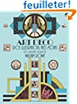 Art Deco: Spot Illustrations and Motifs