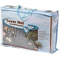 VT filet de protection pour bassin d'agrément, Cover Net 6 x 5 m, 148042