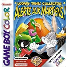Looney tunes collector : Alerte aux martiens