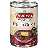 Baxters French Onion Soup, 400g
