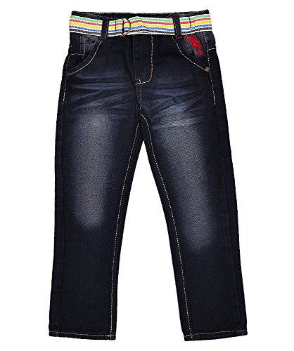 us-polo-assn-boys-belted-blue-denim-jeans-4-years