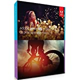 Adobe Photoshop Elements 15 & Premiere Elements 15 - Upgrade