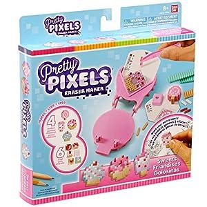 Pretty Pixels - Starter pack dulces (Bandai 38522)
