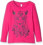 Esprit Kids Mädchen T-Shirt RI1001D, Rosa (Pink 660), 116