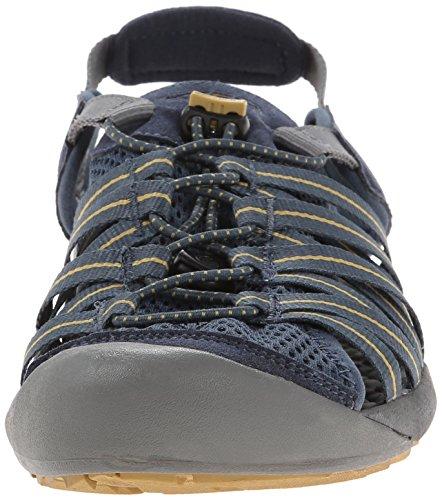 Ss16 Sandalo Blu Marche De Kuta Appassionato Sw07g