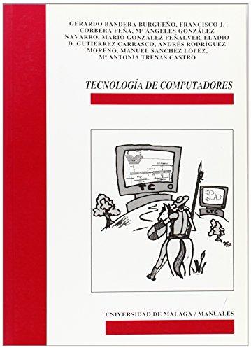 Tecnología de computadores (Manuales)