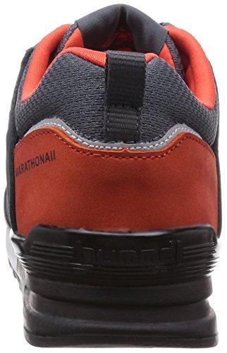 Hummel  Marathona, Chaussures de course pour homme - gris - gris, EU Gris