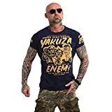 Yakuza Herren Enemy T-Shirt