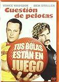 Cuestion De Pelotas [Import espagnol]