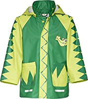 Crocodile Boy's Rain Coat Original, 116 cm