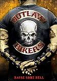 Outlaw Bikers [DVD] [2008] [Region 1] [US Import] [NTSC]