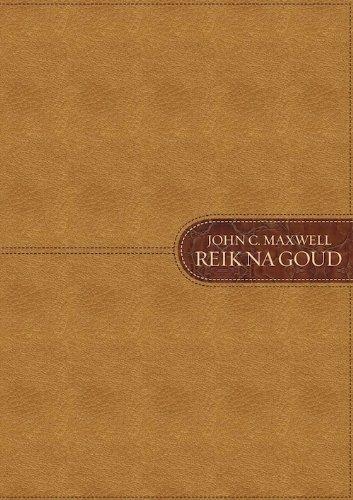 Reik na goud (Afrikaans Edition)