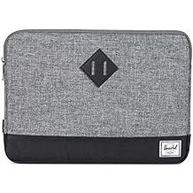 Funda Heritage MacBook 13 Raven Crosshatch 10056-00919-13