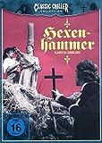 Der Hexenhammer - Classic Chiller Collection  (+ 2 Hörspiel-CDs) [Blu-ray]