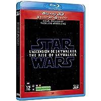 Star Wars : L'Ascension de Skywalker 3D 2D + Blu-Ray Bonus