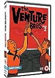 The Venture Brothers - Season Two [Adult Swim] [DVD]