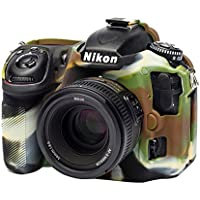 Easycover ECND500C Cover Camouflage - Camera Cases (Cover, Nikon, D500, Camouflage)
