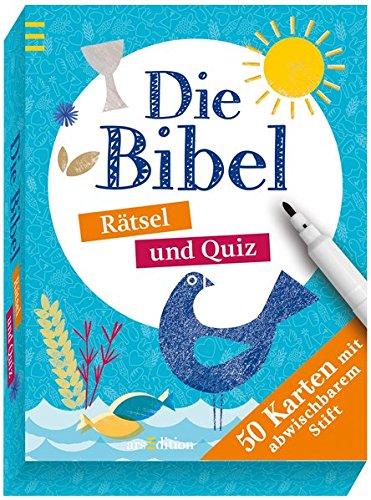 Die Bibel (50 Karten)