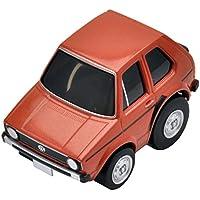 Choro Q Null Z-34b VW Golf I (braun)