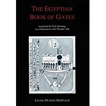 EGYPTIAN BOOK OF GATES by Erik Hornung (2014-03-20)