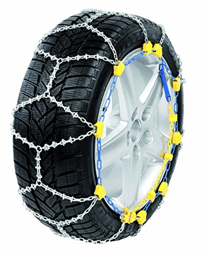 Ottinger 100956 9 mm Ring - Catene da Neve