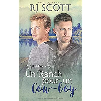 Un Ranch pour un Cow-boy