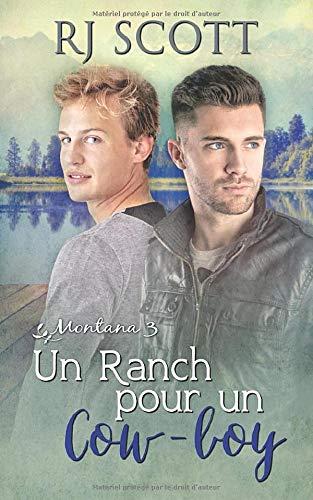 Un Ranch pour un Cow-boy par RJ Scott
