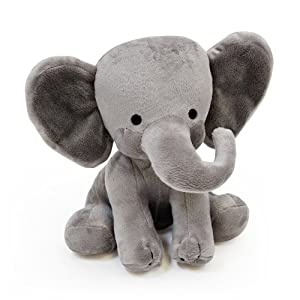 Bedtime Originals Plush Toy, Humphrey Elephant by Bedtime Originals