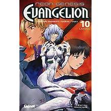 Evangelion - Neon genesis Vol.10