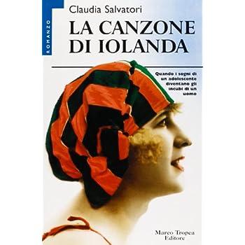 La Canzone Di Jolanda