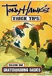 Tony Hawk's Trick Tips Vol. 1
