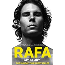 Rafa: My Story (English Edition)