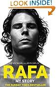 #6: Rafa: My Story