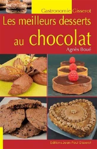 Meilleurs desserts au chocolat (les)