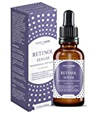 Best Cream For Aging Skins - Retinol Serum Anti Ageing Professional Review