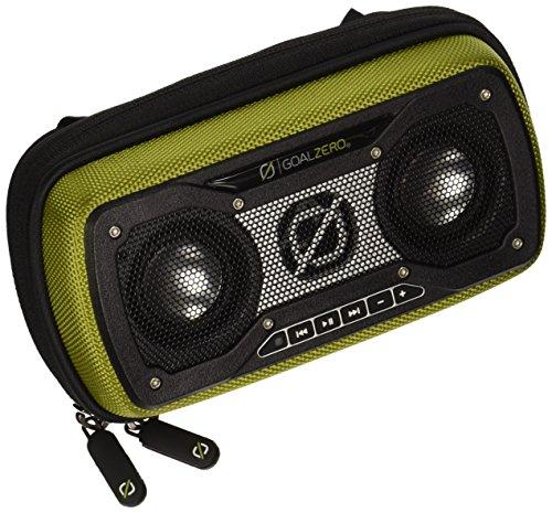 Goal Zero Rock-Out 2Kabelloser Lautsprecher Goal Zero Rock Out 2Lautsprecher, kabellos, Grün, unisex, Rock Out 2 Wireless Speaker, grün - Portable Solar Power Packs