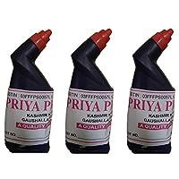 Priya Products Toilet Cleaner Pack Of 3