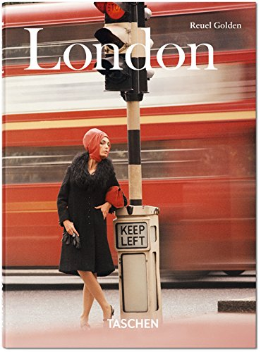 London. Portrait of a city. Ediz. italiana, spagnola e portoghese por Reuel Golden