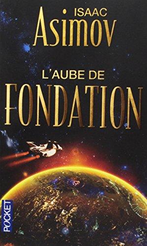 L'aube de Fondation - T2 (2)