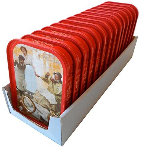 Sardine Filetti MSC da Cornovaglia in una Salsa di Pomodoro saporita 14 x 95g