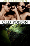 Old Poison (Dangerous Ground Book 2) (English Edition)