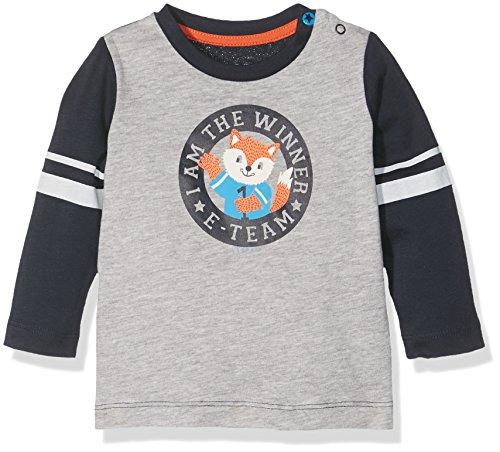 Esprit Kids Baby-Jungen T-Shirt, Mehrfarbig (light 221), 86 (86)