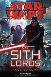 Star WarsTM - Die Sith-Lords