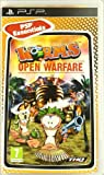 Worms: Open Warfare -Essentials- [Spanisch Import]